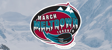 march meltdown